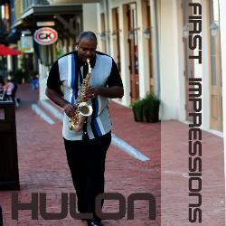 Sax on the Beach, by Hulon on OurStage