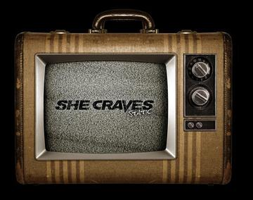 Static, by She Craves on OurStage
