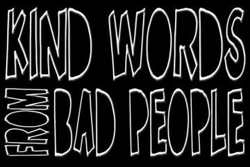 Carry Me, by Kind Words From Bad People on OurStage