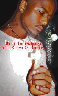 Bring It Back Snippet Mr Xtra, by Xtra_Ordinary910 on OurStage