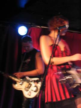 ...am I gonna feel like sh*t in the morning?, by Sassy Kraimspri on OurStage
