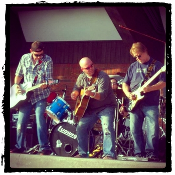 Take Me Back, by The Matt Ryan Band on OurStage