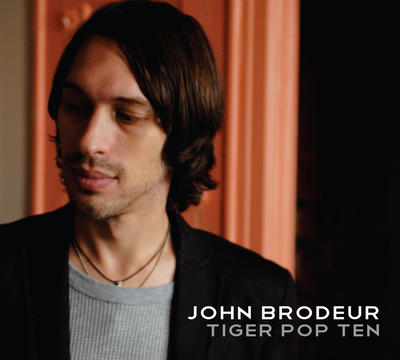 Masterpiece (live), by John Brodeur on OurStage