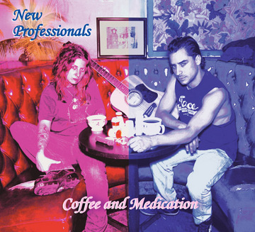 Coffee & Medication, by New Professionals on OurStage
