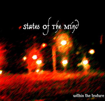 Distortion Will Heal A Broken Heart, by States Of The Mind on OurStage