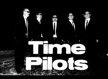 Pretty In Pink As Covered by Time Pilots, by Time Pilots on OurStage