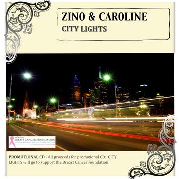 Single City Lights, by Zino and caroline on OurStage