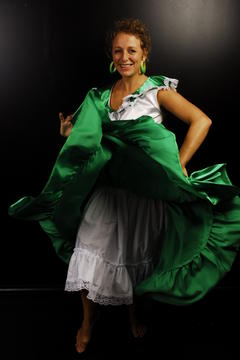 Yo te canto, by Almavoz on OurStage