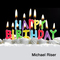 Happy Birthday , by Michael Riser on OurStage