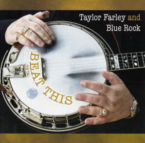 Ticket To Ride, by Taylor Farley and Blue Rock on OurStage