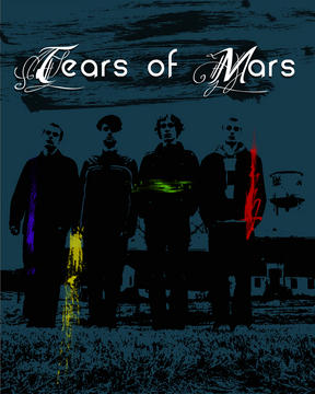 Waiting to Explode, by Tears of Mars on OurStage