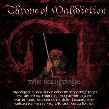 The Soulforge, by Throne of Malediction on OurStage