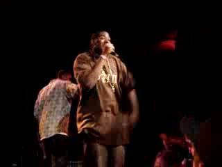 J-Mar opening for method man.  , by J-Mar da sik on OurStage