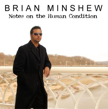 The Healing, by Brian Minshew and Uptown Traffic on OurStage