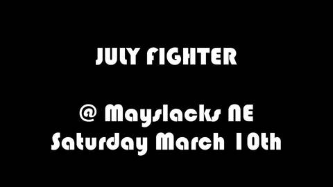 """Sillyboy Productions"" Show promo video, by JULY FIGHTER on OurStage"