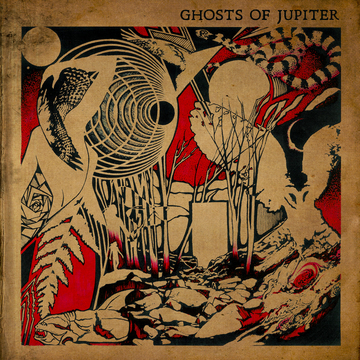 Yellow Woman, by Ghosts Of Jupiter on OurStage