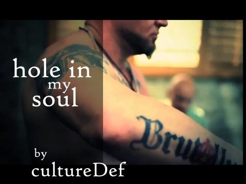 HOLE iN My SOUL, by cultureDef on OurStage