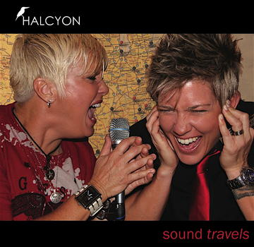Every Cell, by Halcyon on OurStage