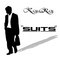 Suits, by Kasha Rae on OurStage