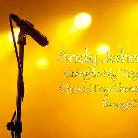Toy Chest Boogie, by Andy John on OurStage