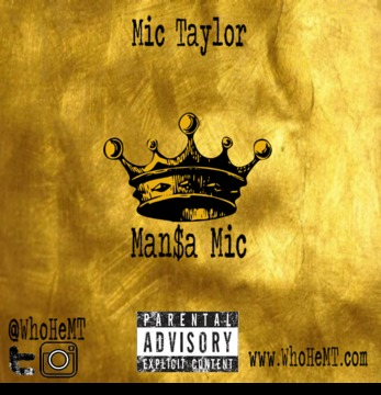Ridin Roun, by Mic Taylor on OurStage