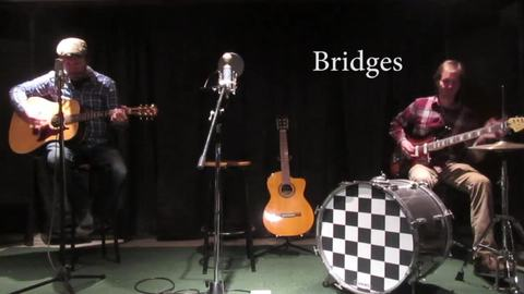 Bridges - by Sohayla Smith - with the Smith Bros., by Sohayla Smith on OurStage