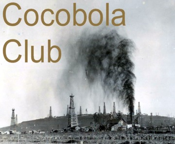 VooDoo MaMa, by Cocobola Club on OurStage