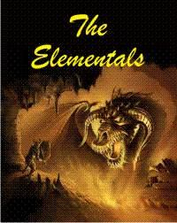 The Elementals, by Raveneyemusic on OurStage