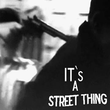 Its a street thing, by Mario pompetti on OurStage