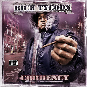Ain't Goin' No Where, by RICH Tycoon (feat Chris Rene) on OurStage