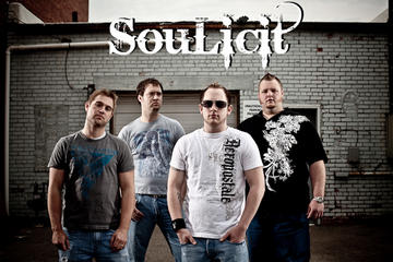 Hand In Mine, by Soulicit on OurStage