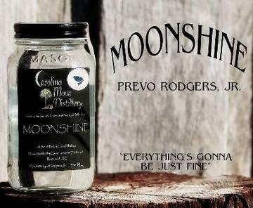 Moonshine Remix, by PrevoRodgersJr on OurStage