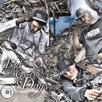 Bring the hip hop back (feat. Buddha Monk), by Le S'1drom on OurStage