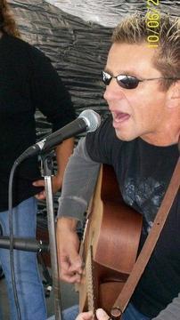 """Holdin' On"", by Steve Altonian on OurStage"