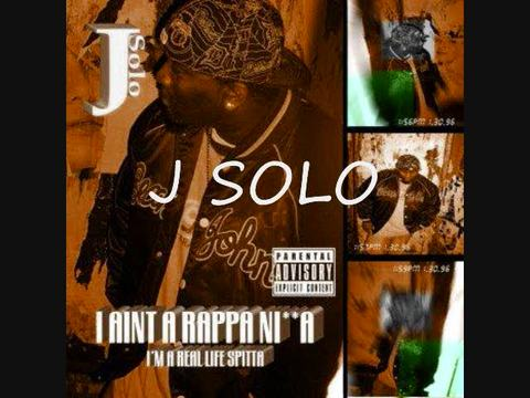HOLD YOU DOWN, by J SOLO on OurStage