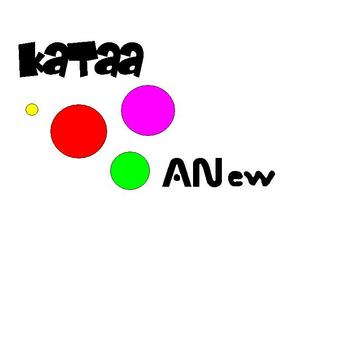ANew, by kaTaa on OurStage