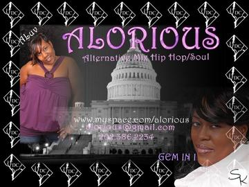 Fall Back, by ALorious on OurStage