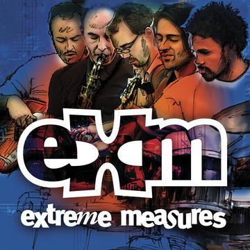 Cleansing Breath, by Extreme Measures on OurStage