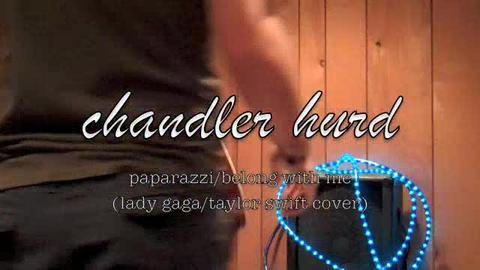 lady gaga/taylor swift cover, by Chandler Hurd on OurStage
