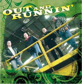 """My Dirt"", by Out and Runnin' on OurStage"