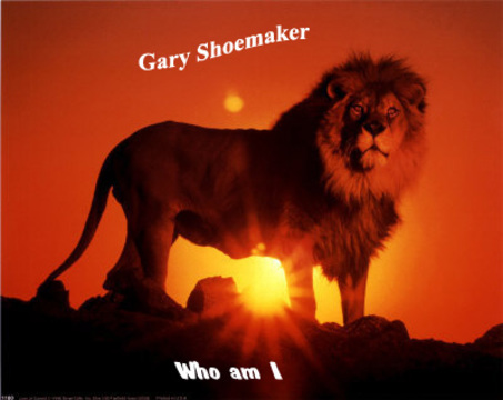 Who am I upload for Gary Shoemaker, by Gary Shoemaker on OurStage