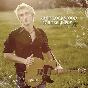 Girl Next Door, by Zach Lockwood on OurStage