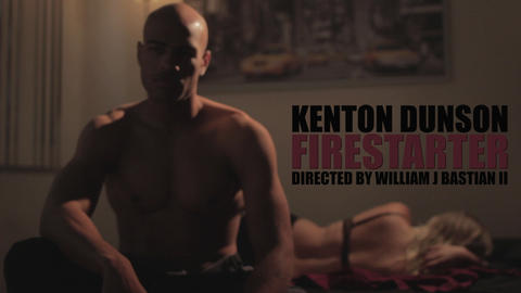 Firestarter ft. Ryan Kellie [Music Video], by Kenton Dunson on OurStage