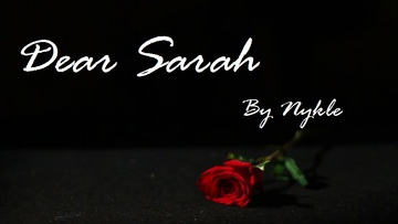 Dear Sarah, by Nykle on OurStage