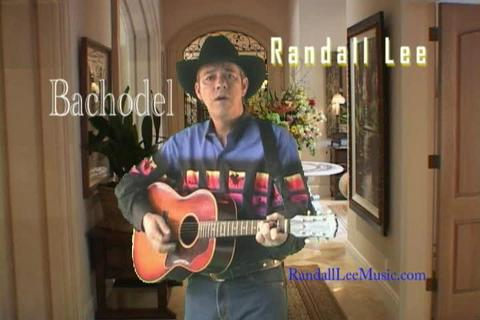 Bachodel by Randall Lee, by Randall Lee on OurStage