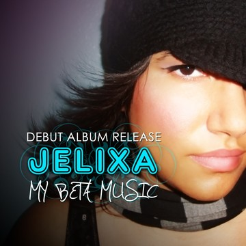 Are You The One For Me (Extended Extended Version), by Jelixa on OurStage