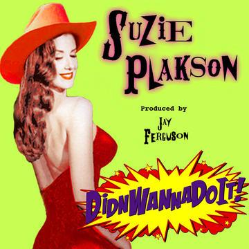 Billy Boy Blue, by SUZIE PLAKSON on OurStage