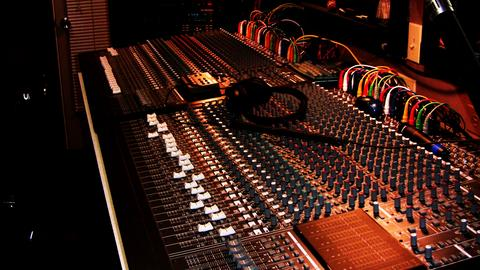 Bam Bam Recording Studio, by Rickie Ray on OurStage