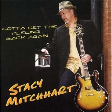 Black Dog/Whole Lotta Love, by Stacy Mitchhart on OurStage