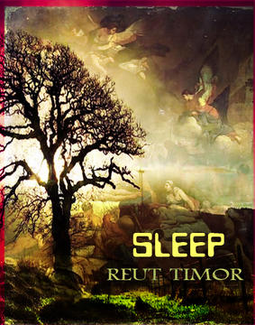 Sleep, by Reut Timor on OurStage